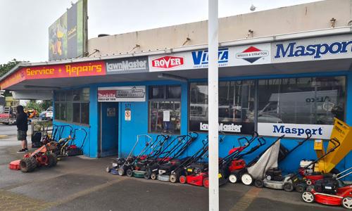 Lawnmower Sales & Service Centre